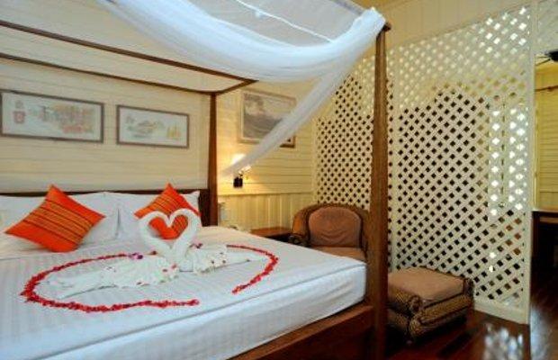 фото Buddy Oriental Samui Beach Resort 145039840