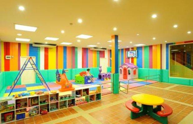 фото Buddy Oriental Samui Beach Resort 145039873