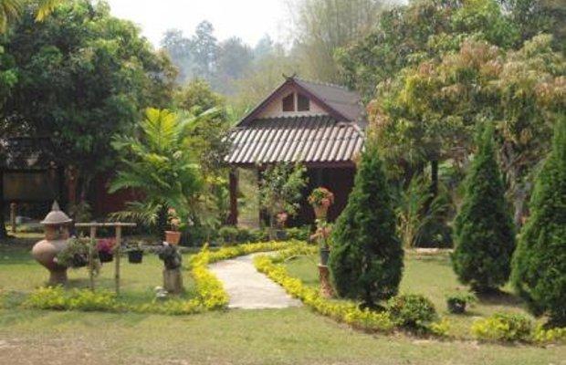 фото Baan Rai Thin Thai Ngam Eco Lodge 145041500