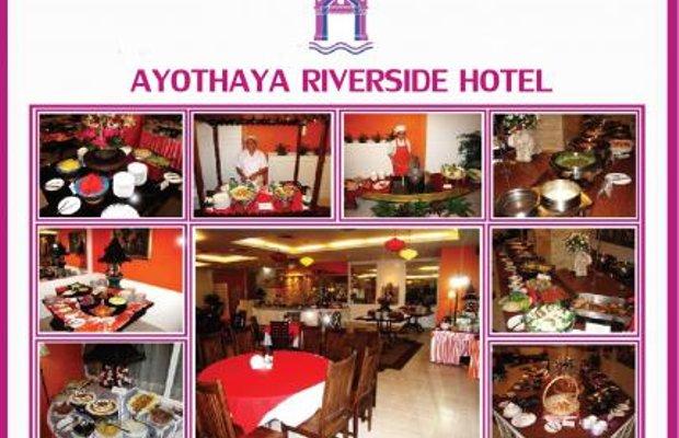 фото Ayothaya Riverside Hotel 145041901