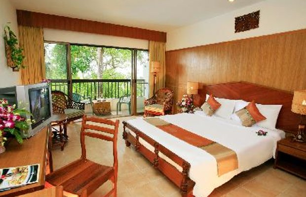 фото Patong Lodge Hotel 145043729