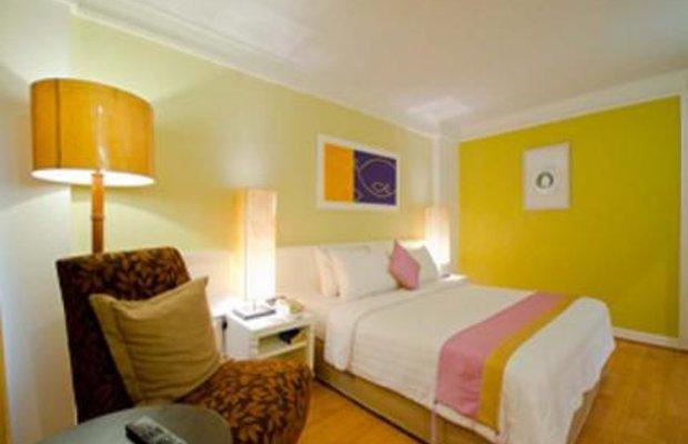 фото Tongtara Riverview Hotel 145044246