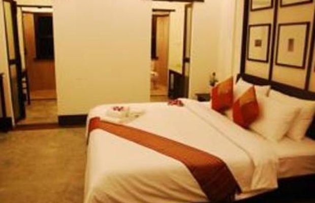 фото Rainforest Luxury Boutique Hotel 145044866