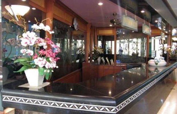 фото Viang Tak Riverside Hotel - Tak 145045358