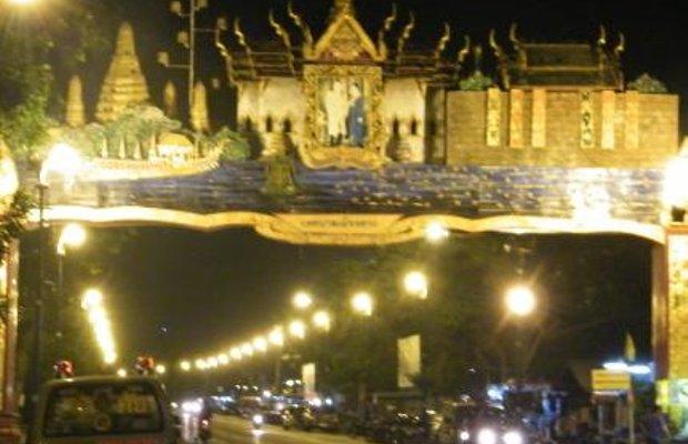 фото Viang Tak Riverside Hotel - Tak 145045376
