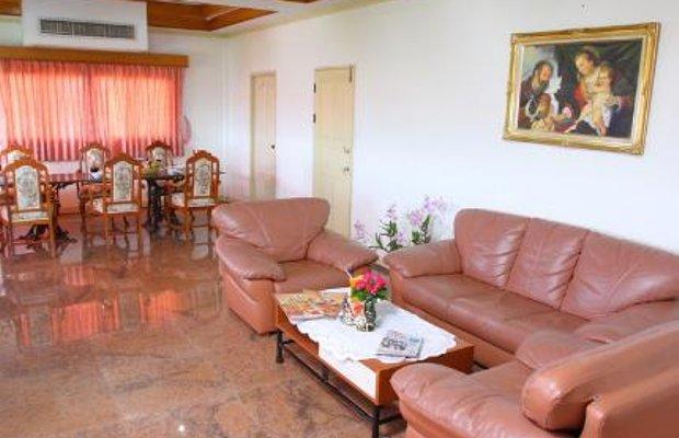 фото 13 Coins Hotel Bang Yai 145045508