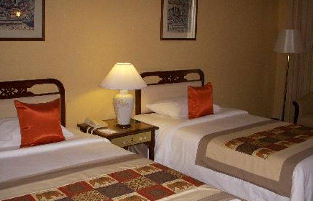 фото Chiangmai Plaza Hotel Convention & Spa 145047789