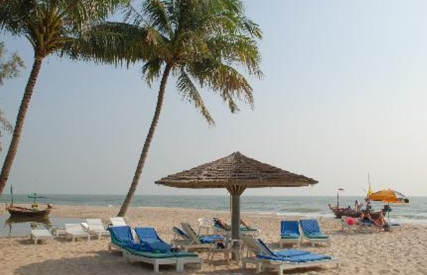 фото Beach Garden Hotel Hua Hin - Cha-Am 145050683