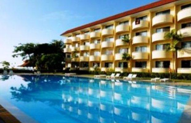 фото Beach Garden Hotel Hua Hin - Cha-Am 145050701
