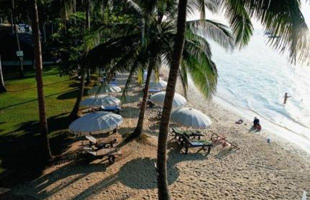 фото Koh Chang Cliff Beach Resort 145050719