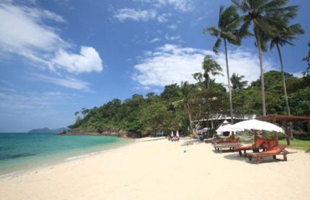 фото Koh Chang Cliff Beach Resort 145050743