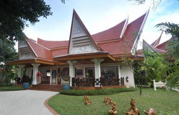 фото Panviman Koh Chang Resort 145050826