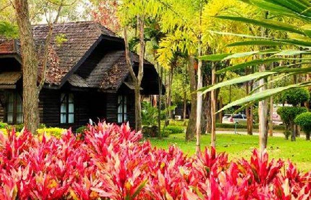 фото The Legacy River Kwai Resort 145051426