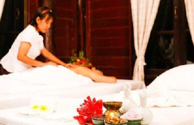 фото The Legacy River Kwai Resort 145051429