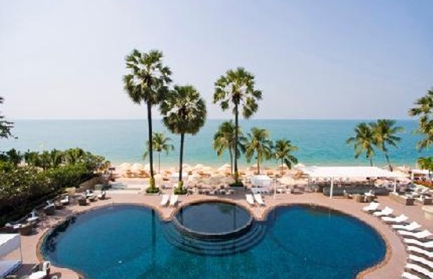 фото Pullman Pattaya Hotel G 145051770