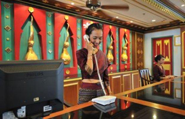 фото Aonang Ayodhaya Beach Resort 145052531