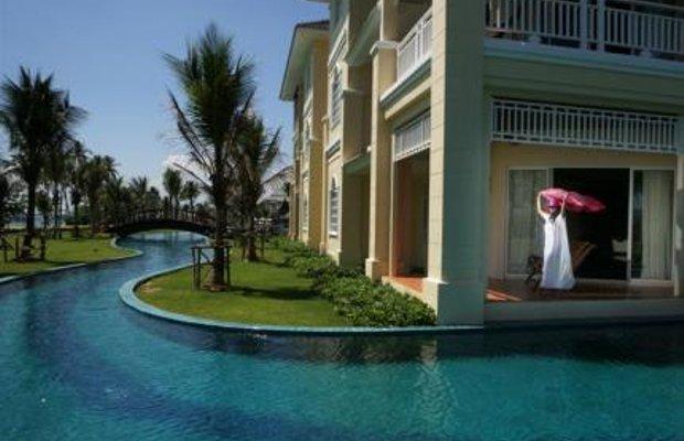фото Sofitel Krabi Phokeethra Golf and Spa Resort 145052801