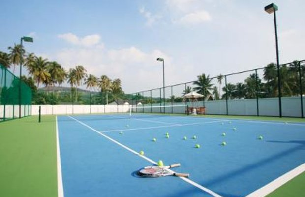 фото Sofitel Krabi Phokeethra Golf and Spa Resort 145052825