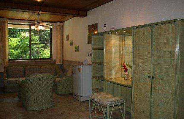 фото Khao Yai Garden Lodge 145054047