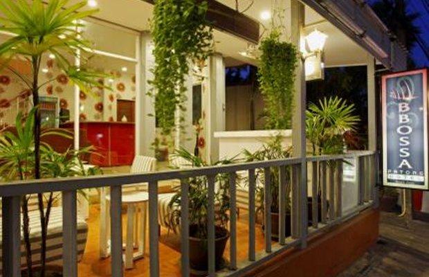 фото B-Bossa Patong Hotel 145055296
