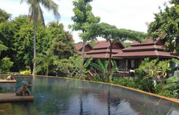 фото Baan Laanta Resort and Spa 145057401