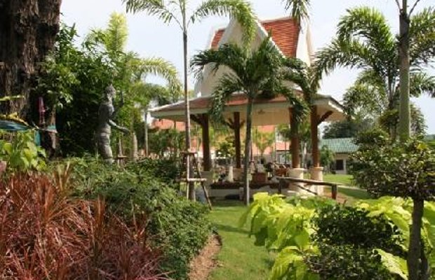 фото Thai Garden Resort 145058532
