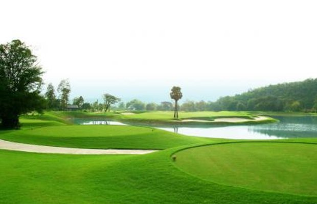фото Alpine Golf Resort 145059652