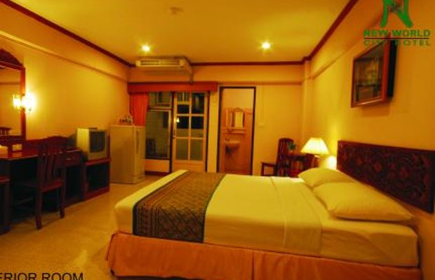фото New World City Hotel 145062702