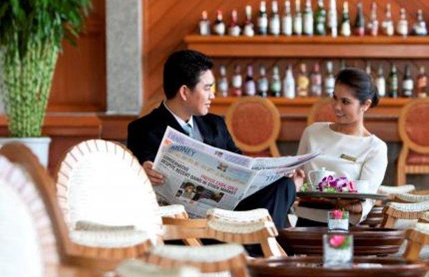 фото Dusit Island Resort, Chiang Rai 145064731