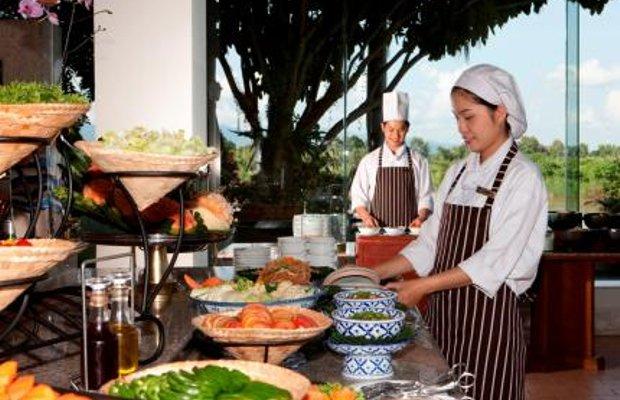 фото Dusit Island Resort, Chiang Rai 145064734