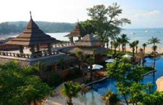 фото Muang Samui Villas & Suites 145068815