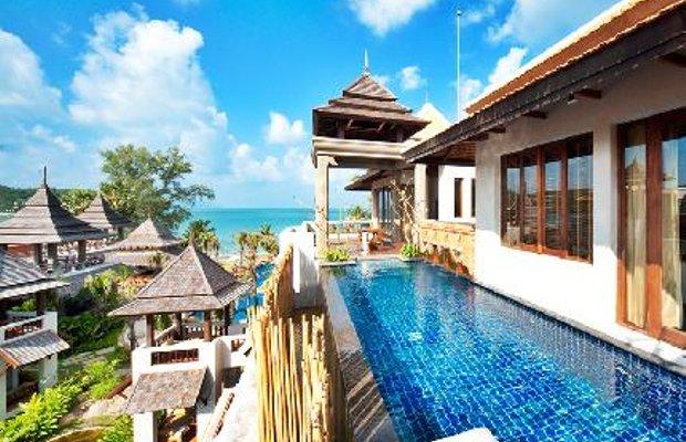 фото Muang Samui Villas & Suites 145068824