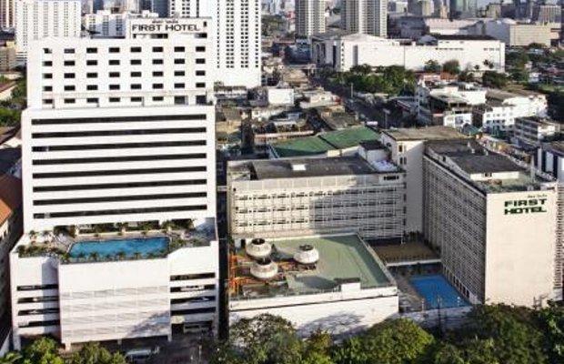 фото First Hotel Bangkok 145071268