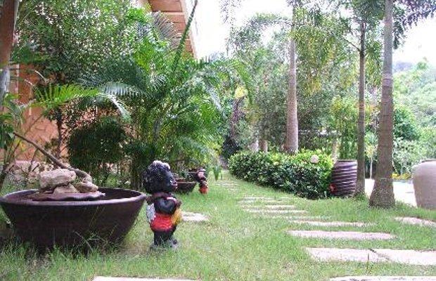 фото Krabi Phupranang Resort And Spa 145075636