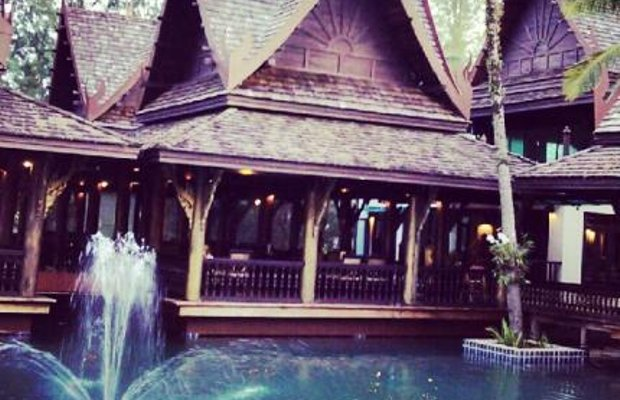 фото Takolaburi Cultural, Spa & Sport Resort 145075816