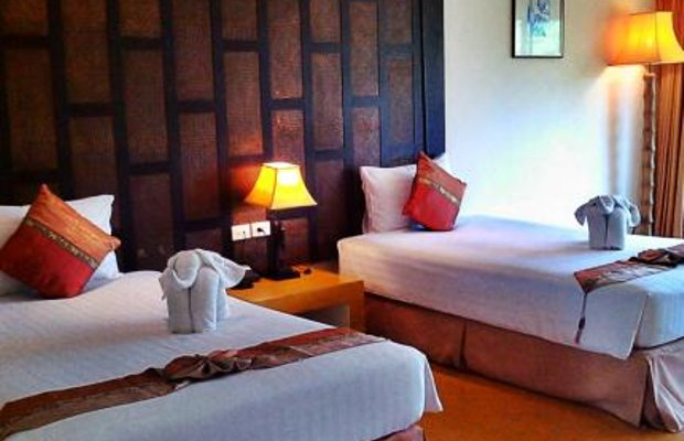фото Takolaburi Cultural, Spa & Sport Resort 145075819