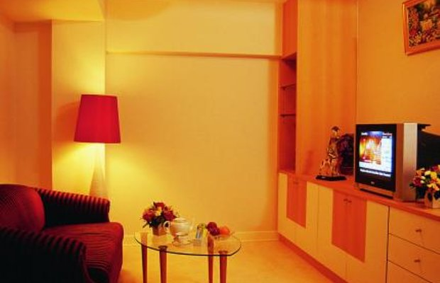 фото Grand Watergate Hotel 145077331
