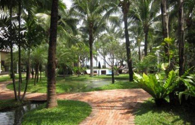 фото Baan Talay Resort 145081150