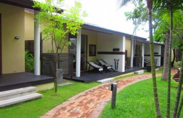 фото Baan Talay Resort 145081168