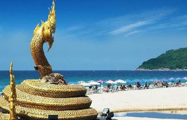 фото Karon Princess Hotel 145081824