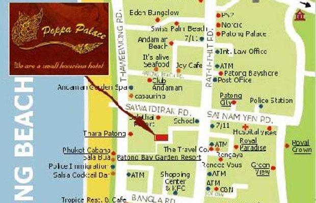 фото Poppa Palace Hotel 145081884