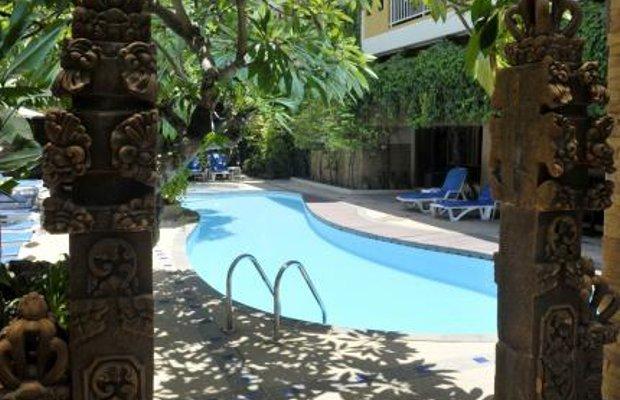 фото Poppa Palace Hotel 145081905