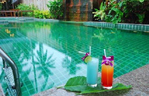 фото B2@Samui Beach Resort 145083310