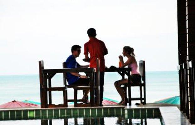 фото B2@Samui Beach Resort 145083367
