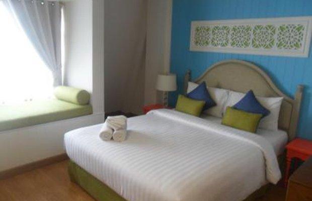 фото Salil Hotel Sukhumvit Soi 8 145083577