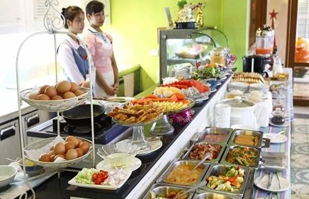 фото Salil Hotel Sukhumvit Soi 8 145083604