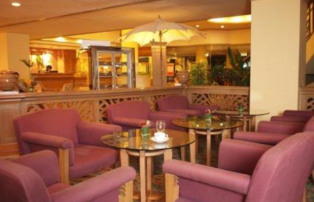 фото Long Beach Cha-Am Hotel 145084047