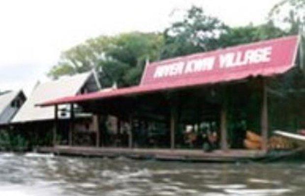 фото River Kwai Village Hotel 145086336