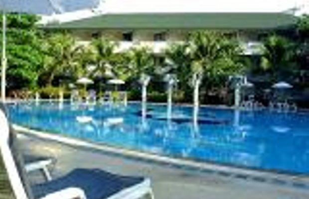 фото Golden Beach Resort 145086733
