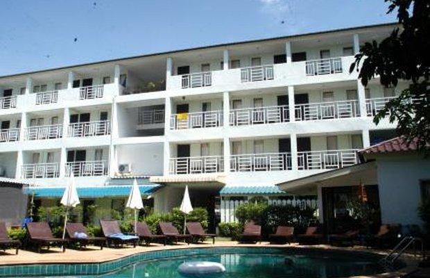 фото Palace Ao Nang Resort 145089897
